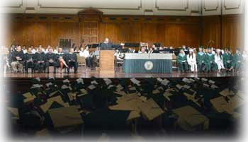 Minnechaug Regional High School Graduates